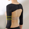 Slimming Arm Shaper Black / M