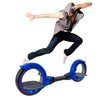 Self Balance Foldable Skateboard Blue