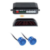 Wireless Parking Sensor Blue