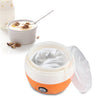 Electric Yogurt Maker Orange