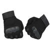 Military Tactical Gloves Black / M