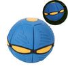 UFO Magic Ball Blue
