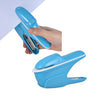Staple Free Stapler Blue