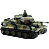 Remote Control Mini Tank Color 3