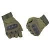 Military Tactical Gloves Green / M