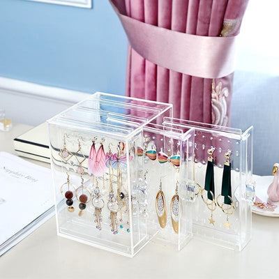 Earring Display Organizer