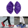 Shoe Cover purple