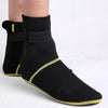 Waterproof Socks L / Black