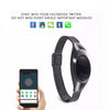 Women Smart Watch Black
