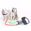 Double Pet Retractable Leash