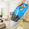 Handheld Vacuum Cleaner blue
