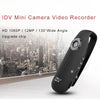 Wearable Camcorder