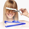 Hair Cutting Tool Blue