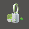 Smart Cooling Fan LightGreen