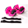 Shoe Wheels pink