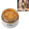 Hair Color Wax Gold