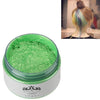 Hair Color Wax Green
