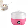 Electric Yogurt Maker Pink