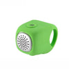 Waterproof Electric Cycle Bell Green