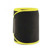 Sweet Sweat Waist Trimmer Yellow