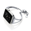Original Apple Watch Bracelet Band Silver / For 38mm