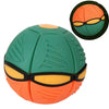 UFO Magic Ball Green/orange