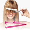 Hair Cutting Tool Rose Pink