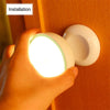 LED Motion Activated Night Light