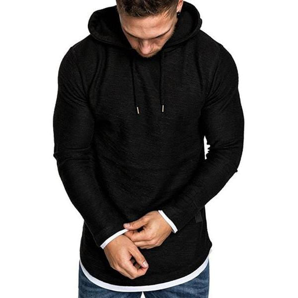 GUARDIAN - THE ULTIMATE MEN'S HOODIE