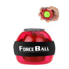Powerball Gyroscope Grip Exerciser Red