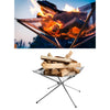 Portable Outdoor Fire Pit Stand