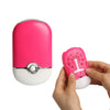 Mini USB Cosmetic Fan Pink