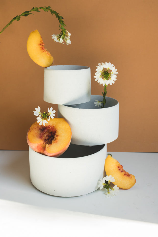 Port Planter: Package of 6 1