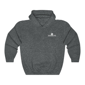 Unisex Heavy Blend™ Hooded Sweatshirt- Get Hammered