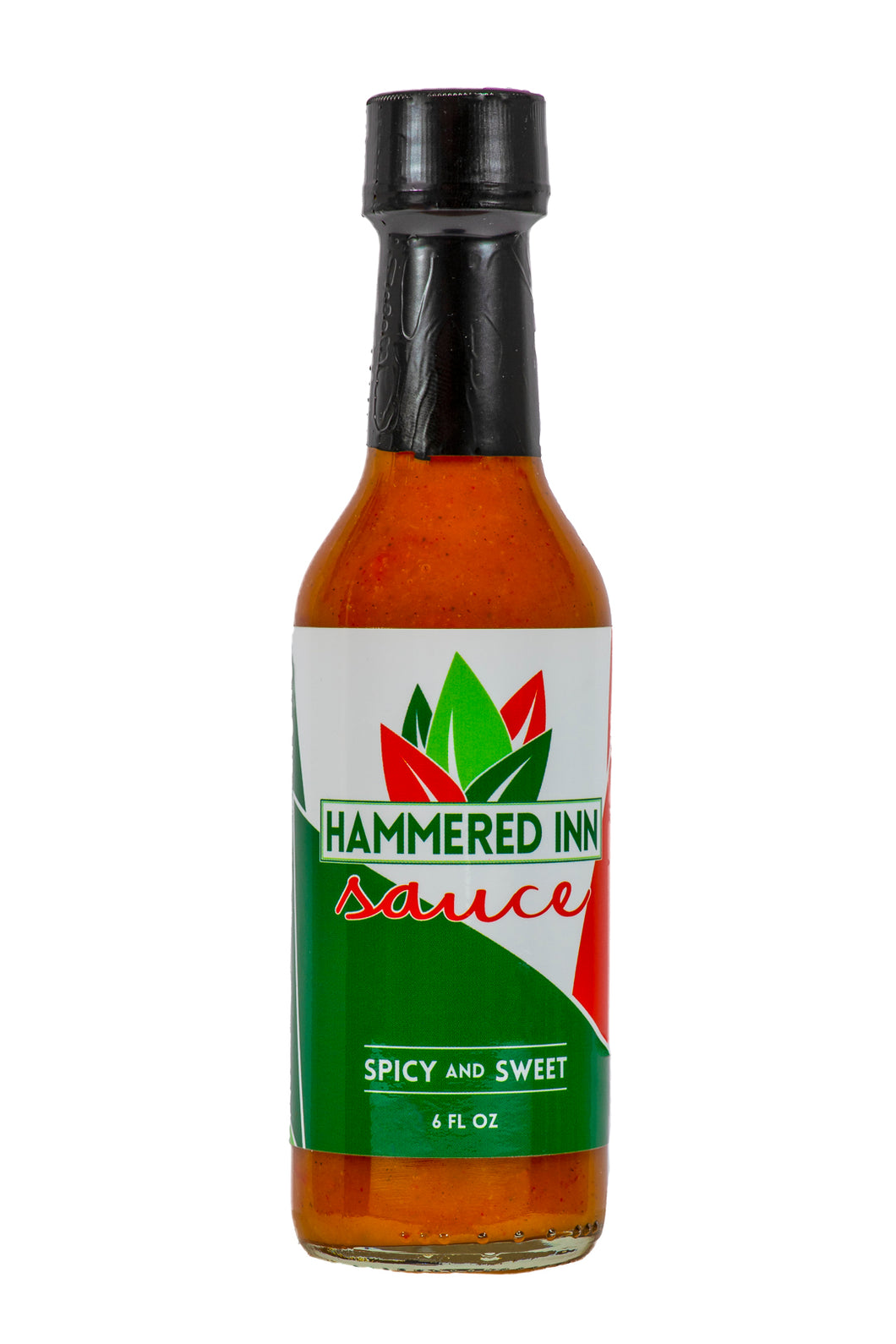 6 oz Bottle- Hammered Inn Sauce: Spicy and Sweet