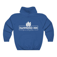Load image into Gallery viewer, Unisex Heavy Hooded Sweatshirt - Local Farm