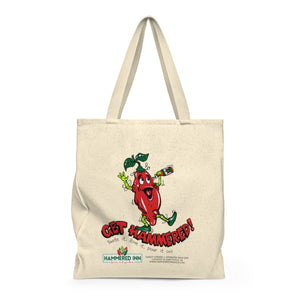 Shoulder Tote Bag - Get Hammered