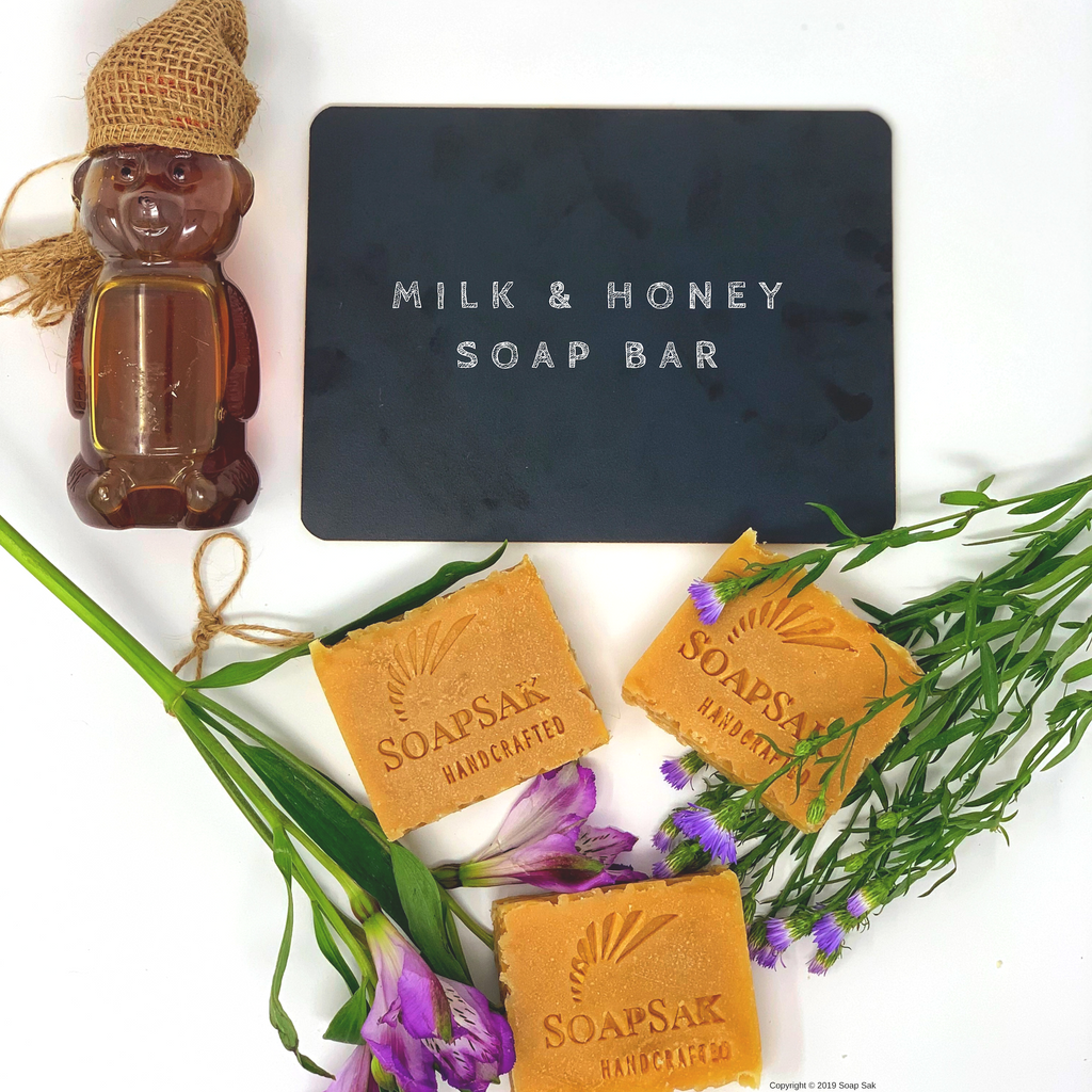 Milk & Honey  Bar