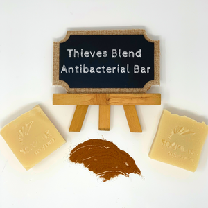 Thieves Antibacterial Bar