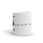 Coffee Buzz Mug
