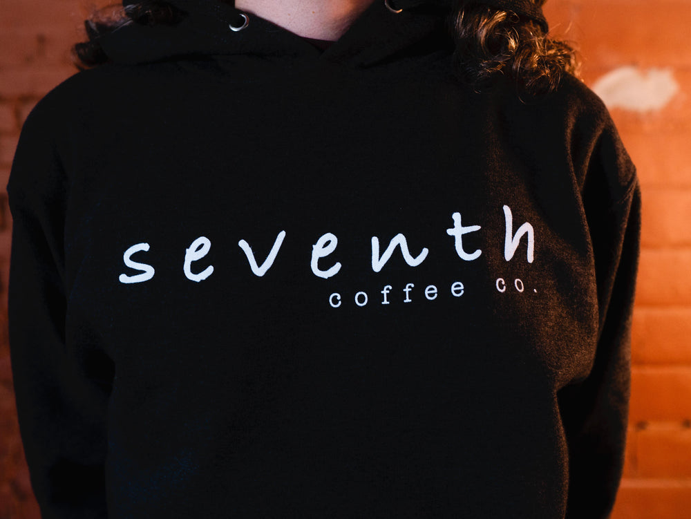 Seventh Coffee Hoodie