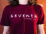 Seventh Coffee Tee