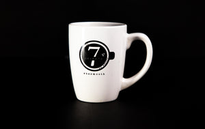 Seventh Coffee Mug