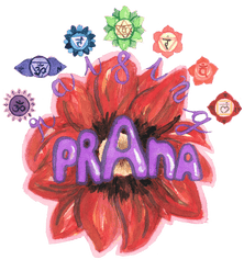 Expand your consciousness and raise your prana. Breathe in that beautiful, life giving prana. Fight for environmental sustainability. For without mother earth we have no lungs. Live in love & dance in the eternal light, you multidimensional badass.