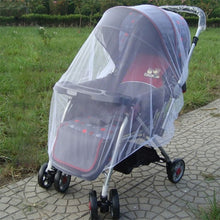 Load image into Gallery viewer, Outdoor Infant Baby Kids Stroller Pushchair Mosquito Insect Net Mesh Buggy Cover Newest