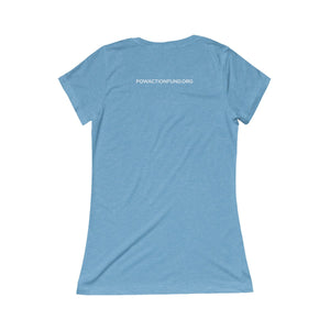 Women's Eat. CLIMB. Vote. Tee