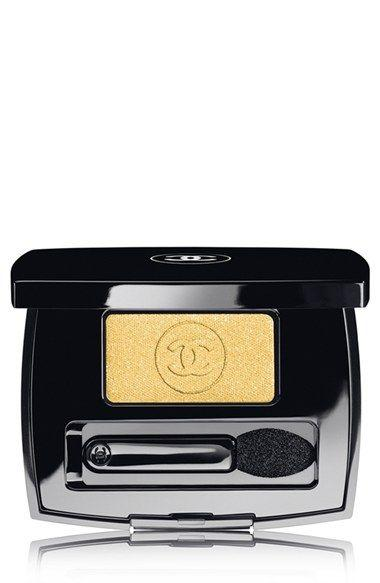 CHANEL OMBRE ESSENTIELLE SOFT TOUCH EYESHADOW øjenskygge Konkurspriser 114