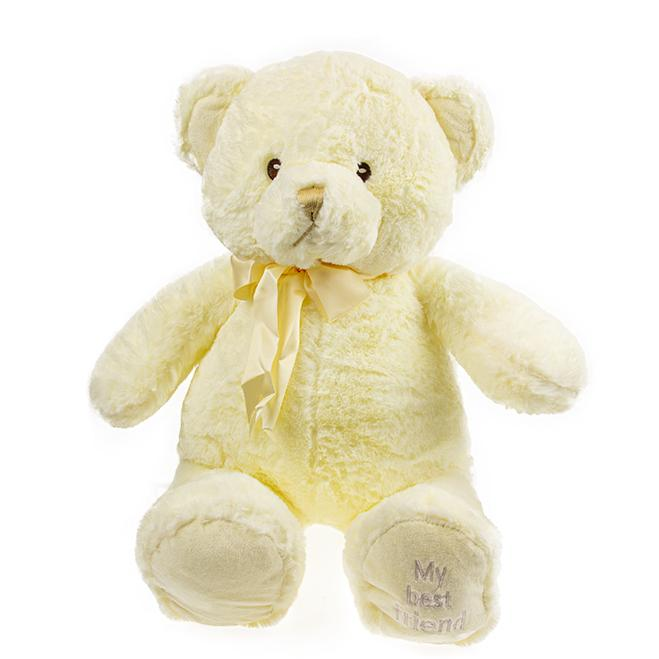 Image of   Bamse -my best friend- 3 farver- 55 cm