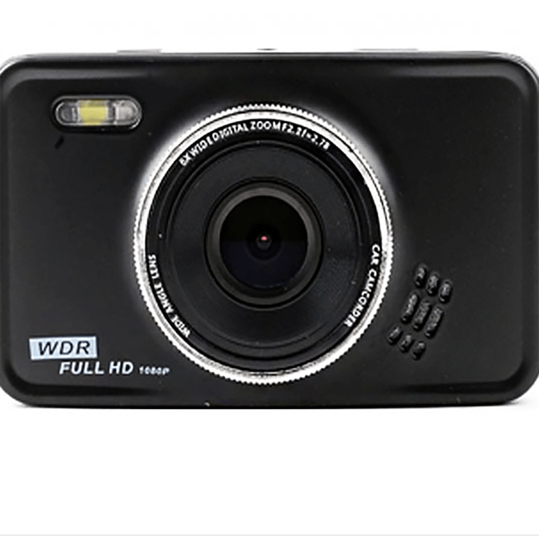 Image of   Dash cam bilkamera full hd (--)