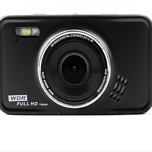 Dash cam bilkamera full hd